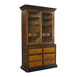 "Kunstkammer Cabinet - The Kunstkammer cabinet measures 21.25 x 48.25 x 81"". Kunstkammers are on ..."