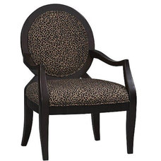 Eclectic Chairs by salestores.com