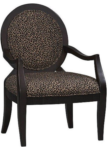 Eclectic Living Room Chairs by salestores.com