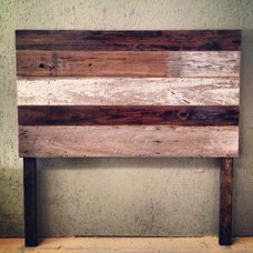 Craftsman Headboards by Revival Supply Co.