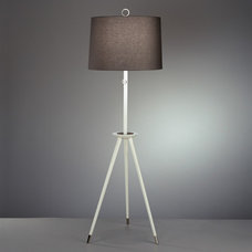 Traditional Floor Lamps by Jonathan Adler