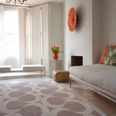 Roomsets and Inspirations-The Rug Company London
