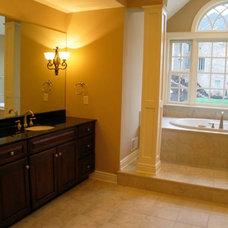 Master Bathroom View 2
