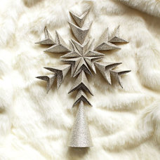 Christmas Ornaments by West Elm