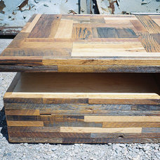 Modern Coffee Tables by Project Sunday