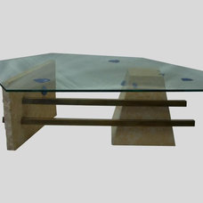 Contemporary Furniture JP-X cafe table