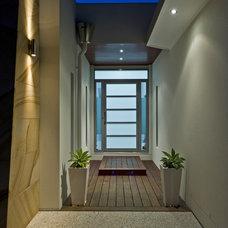 Modern  by Blueprint Designs