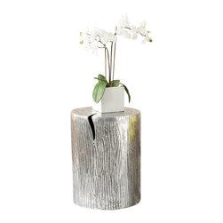 Safavieh - Forrest Metal Table Stool - Forrest Metal Table Stool