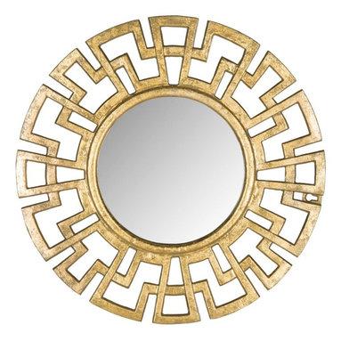 Safavieh - Yawal Mirror - Yawal Mirror
