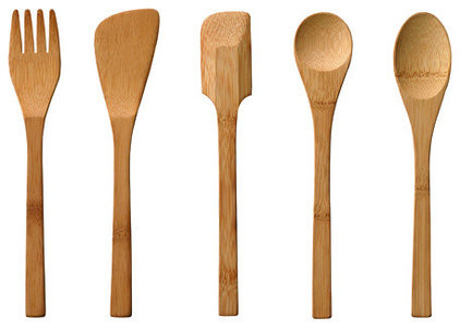 Contemporary Cooking Utensils by Branch