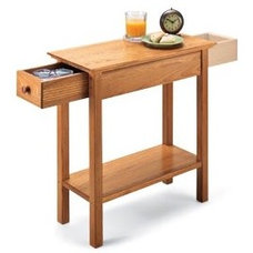 Solutions - Chairside Drawer Table
