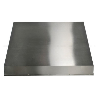 """Cavaliere - Cavaliere-Euro AP238-PS19L-40 40; Liner Range Hood - Mounting Type - Under Cabinet / Wall Mount. Mounting Version - Insert Liner (Range Hood Liner). 1000 CFM centrifugal blower. Dual Chamber Motor / dual Centrifugal / 218W Upgraded Low Noise Version. Six Speed Touch Controls. Two 35W halogen lights (GU-10 type light bulbs). Stainless steel baffle filter (dishwasher-friendly). 8"""" round duct vent exhaust. Full seamless stainless steel construction. One-year limited factory warranty"""
