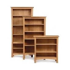 Contemporary Bookcases by Spacify Inc,