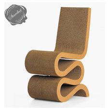 Modern Chairs by Stardust Modern Design