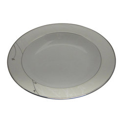 Waterford - Waterford Lisette Large Rim Soup Bowl - Waterford Lisette Large Rim Soup Bowl