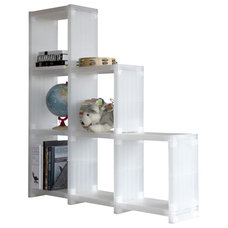 Bookcases by Design Public