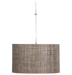 contemporary pendant lighting by Crate&amp;Barrel