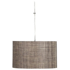 contemporary pendant lighting by Crate&Barrel