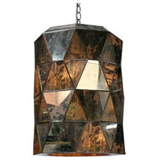 Contemporary Pendant Lighting by Jayson Home