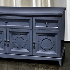 Traditional Dressers by The New Traditionalists