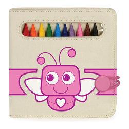 P'kolino - P'kolino Artist Journal, Bug - For the Little Artist On-the-Go!