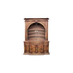 Mediterranean Wine & Bar Cabinets: Find Home Bar Set Designs Online