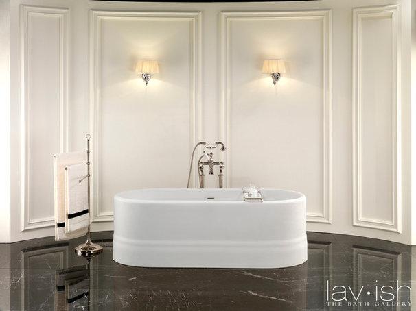Traditional Bathtubs by Lav•ish - The Bath Gallery