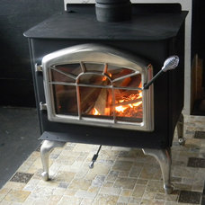 Traditional  by Rockford Chimney Supply