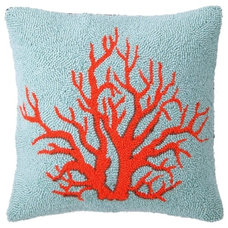 Eclectic Decorative Pillows by Layla Grayce