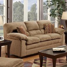 Modern Sofas by Hayneedle