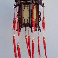 Asian Artwork by Golden Lotus Antiques
