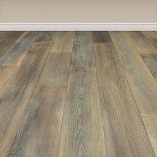 Modern Hardwood Flooring by HardwoodBargains