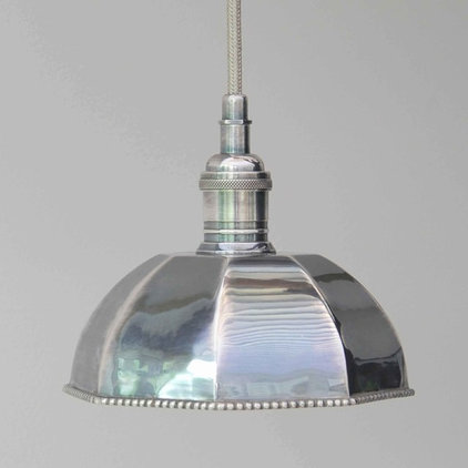 Traditional Pendant Lighting by Idyll Home
