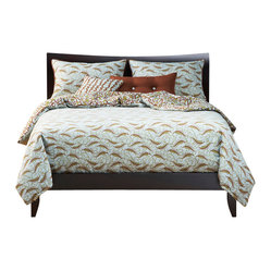 Bluebird Hill Duvet Set, Twin