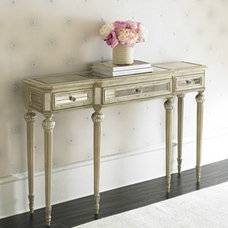 Traditional Side Tables And End Tables by Chic Coles