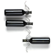 Modern Wine Racks by HORNE