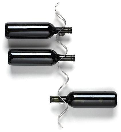 Modern Wine Racks by HORNE