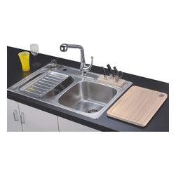 Dawn Kitchen & Bath - Dawn CB322 Cutting Board For AST3322 - Cutting Board for AST3322