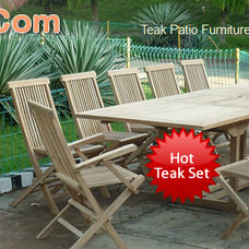 Patio Furniture And Outdoor Furniture by Teak Patio Garden Furniture Indonesia