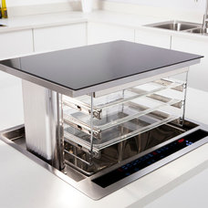 Modern Ovens by Hausmann Kitchens