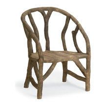 Rustic Armchairs Amp Accent Chairs Find Living Room Chairs