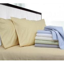 Sheet Sets - Sebastiano 1200tc 100% Egyptian Cotton Sheet Set - Sebastiano 1200tc 100% Egyptian Cotton Sheet Set