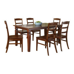 30 inch wide side dining tables find square and round for Dining room tables 38 inches wide