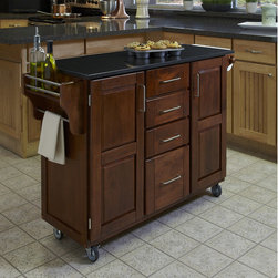 Kitchen Islands, Carts & Pantry Furniture : Find Rolling ...