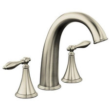 Traditional Bathroom Faucets And Showerheads by PlumbingDepot.com