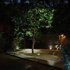 Landscape Lighting by MINIMIS