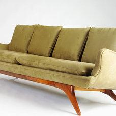 Contemporary Sofas by Haute Living