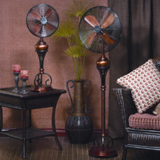 Traditional Ceiling Fans by Grandin Road