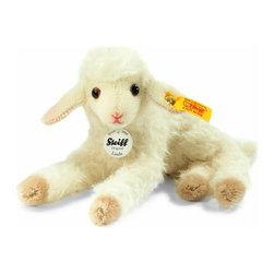 Linda Lamb EAN 073144 - Material: Made of high quality alpaca (57% Alpaca, 43% Cotton)