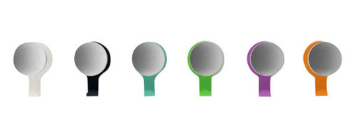 Very Good & Proper - Canteen Hook and Knob - Yellow Green | Ral 6018 - A straight-forward, beautiful and clever coat hook designed for busy, great British food chain, Canteen. Naked, its large, round, turned and anodized aluminium knobs attracts attention. Fully clothed, its powder-coated steel backplate and hook protect walls from dirt and scratches, covering any fixing marks and doubling hanging capacity. Available in six colors: grey white, jet black, mint turquoise, telemagenta, melon yellow, yellow green. Custom colors available on request. Suitable for residential and commercial use.